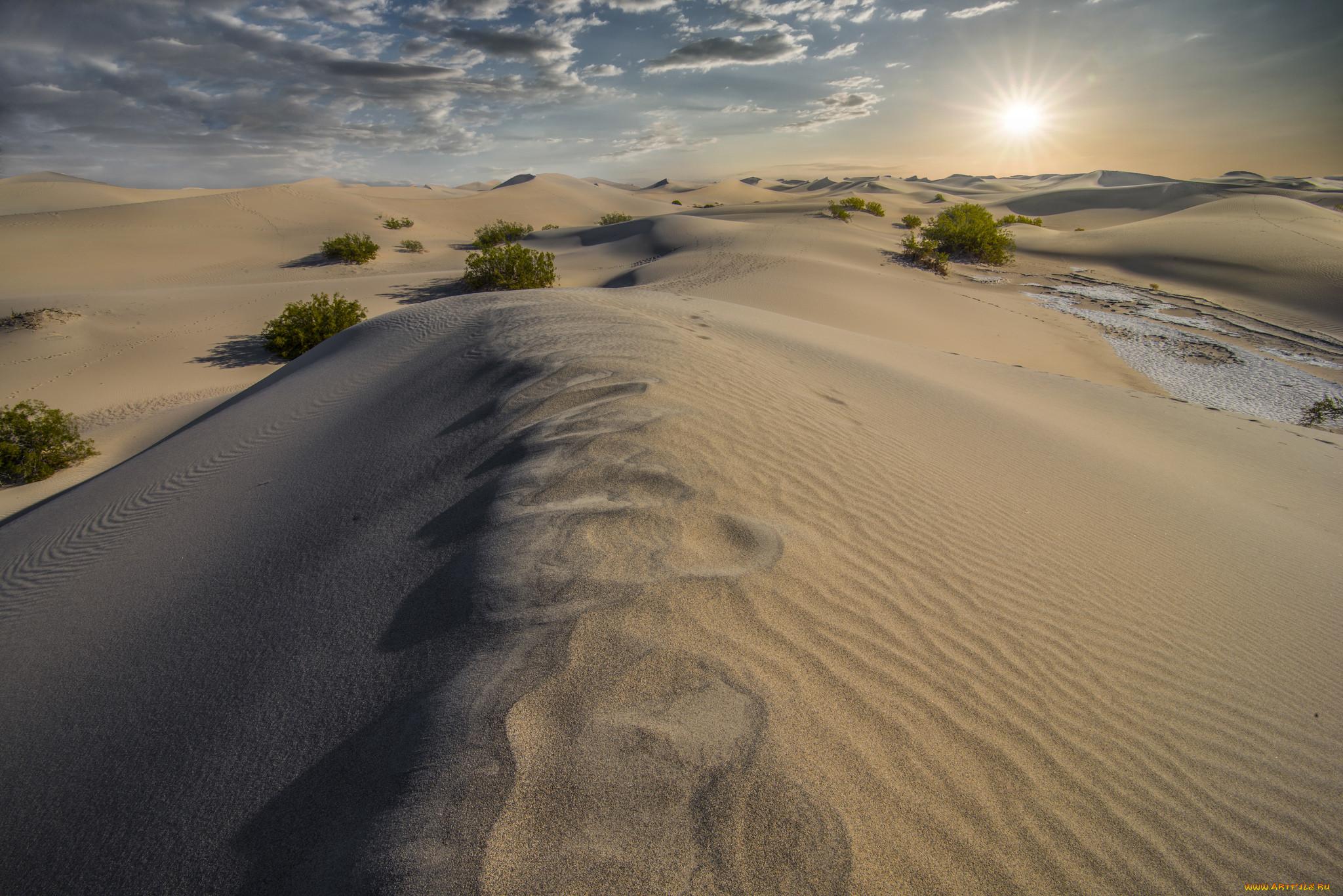 Картинки на рабочий стол природа пустыни